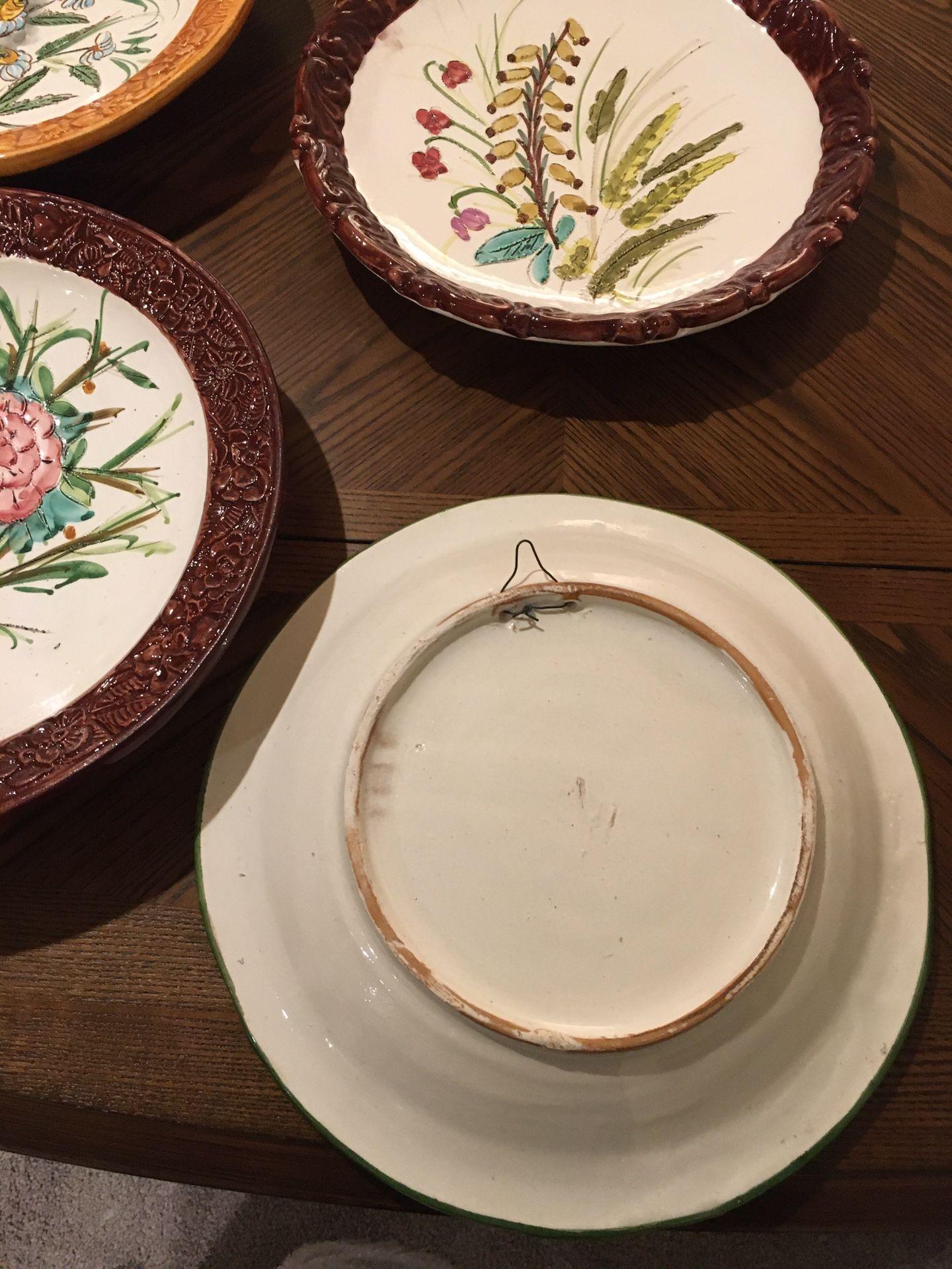 Decorative Bowls to Hang