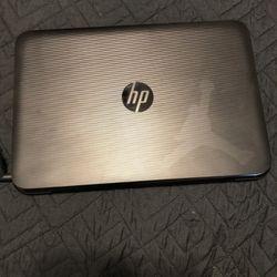 Hp Mini Laptop Thumbnail