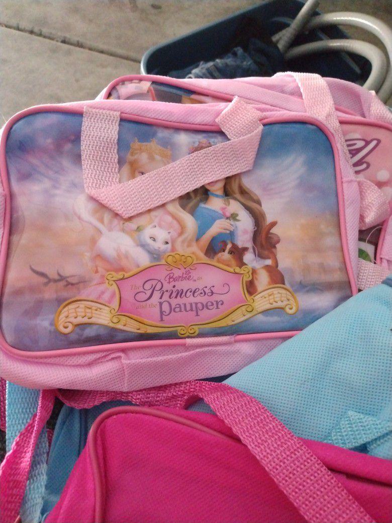 Barbie Bags
