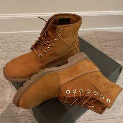 Timberland 6 Inch Basic Boots Thumbnail