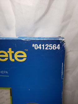 3M Filtrete Hepa Media replacement filter #0412564 Thumbnail