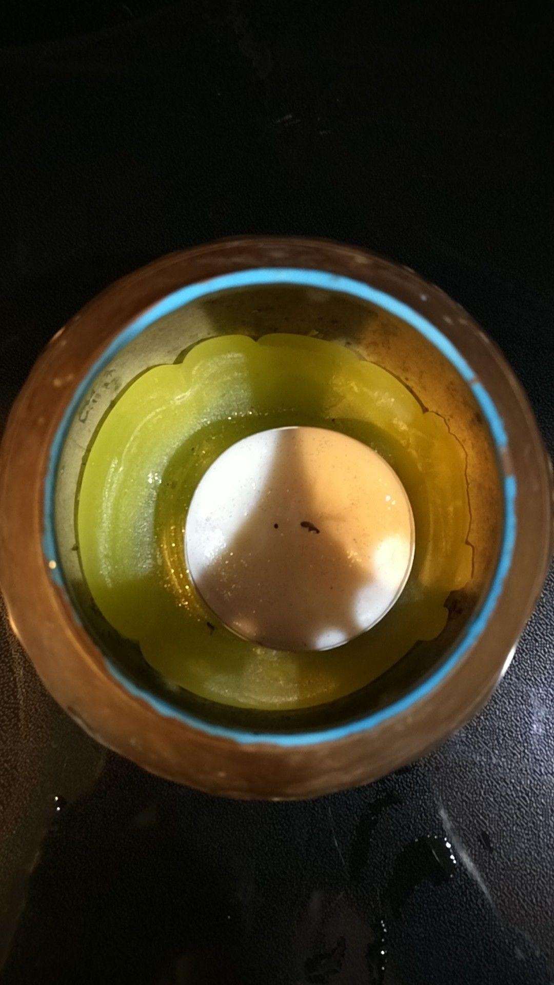 Votive/ candle holder