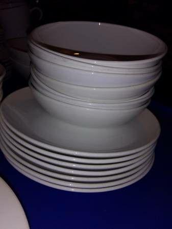 """MMC """"CENTURA"""" Corning DISH SET *51 pieces"""