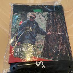 Ultra Lite Men's Rain Suit  Thumbnail