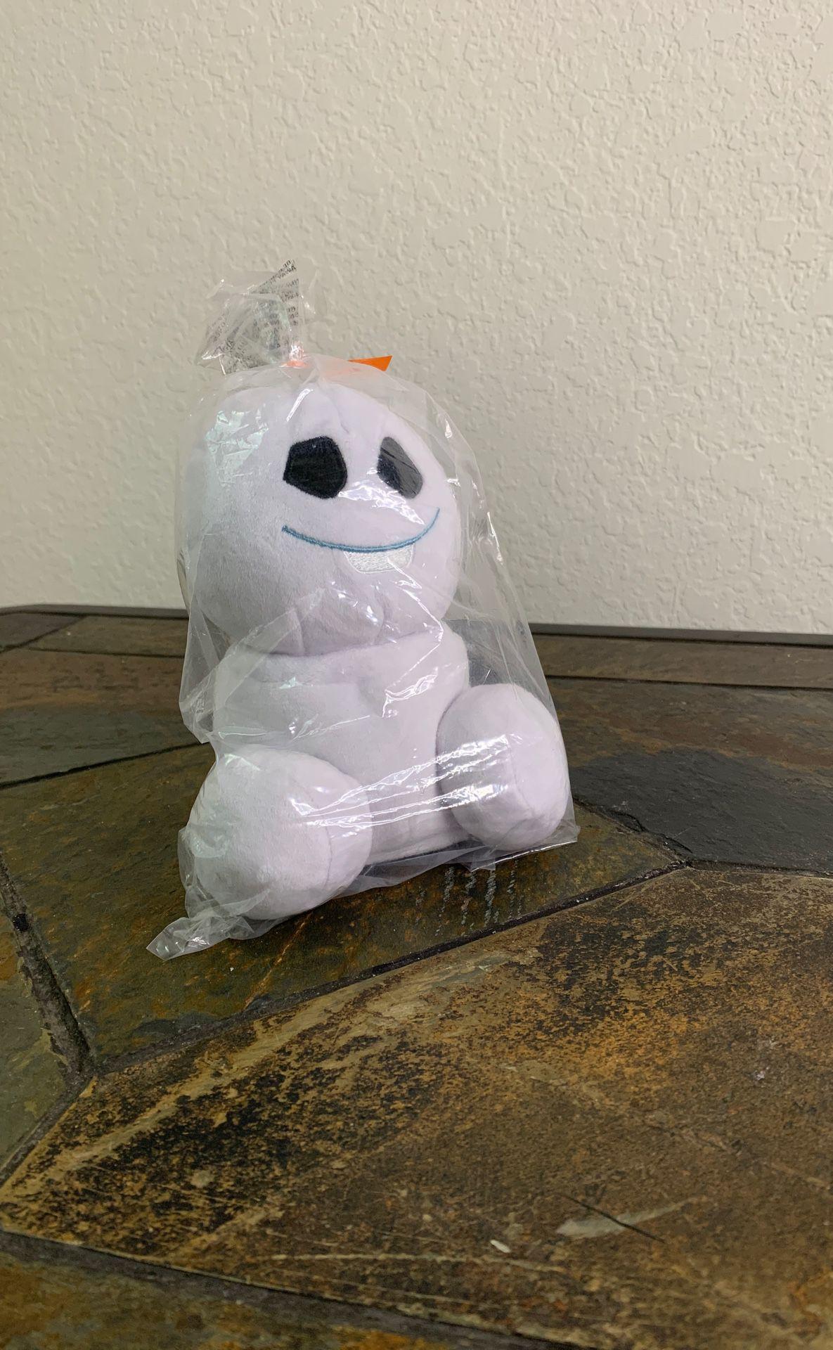 Olaf baby