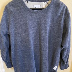 Reigning Champ X Adidas Crew Neck Sweater XL Thumbnail