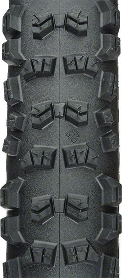 Continental Trail King Tire 27.5x2.4 Folding APEX Sidewall & Black Chili Rubber Thumbnail