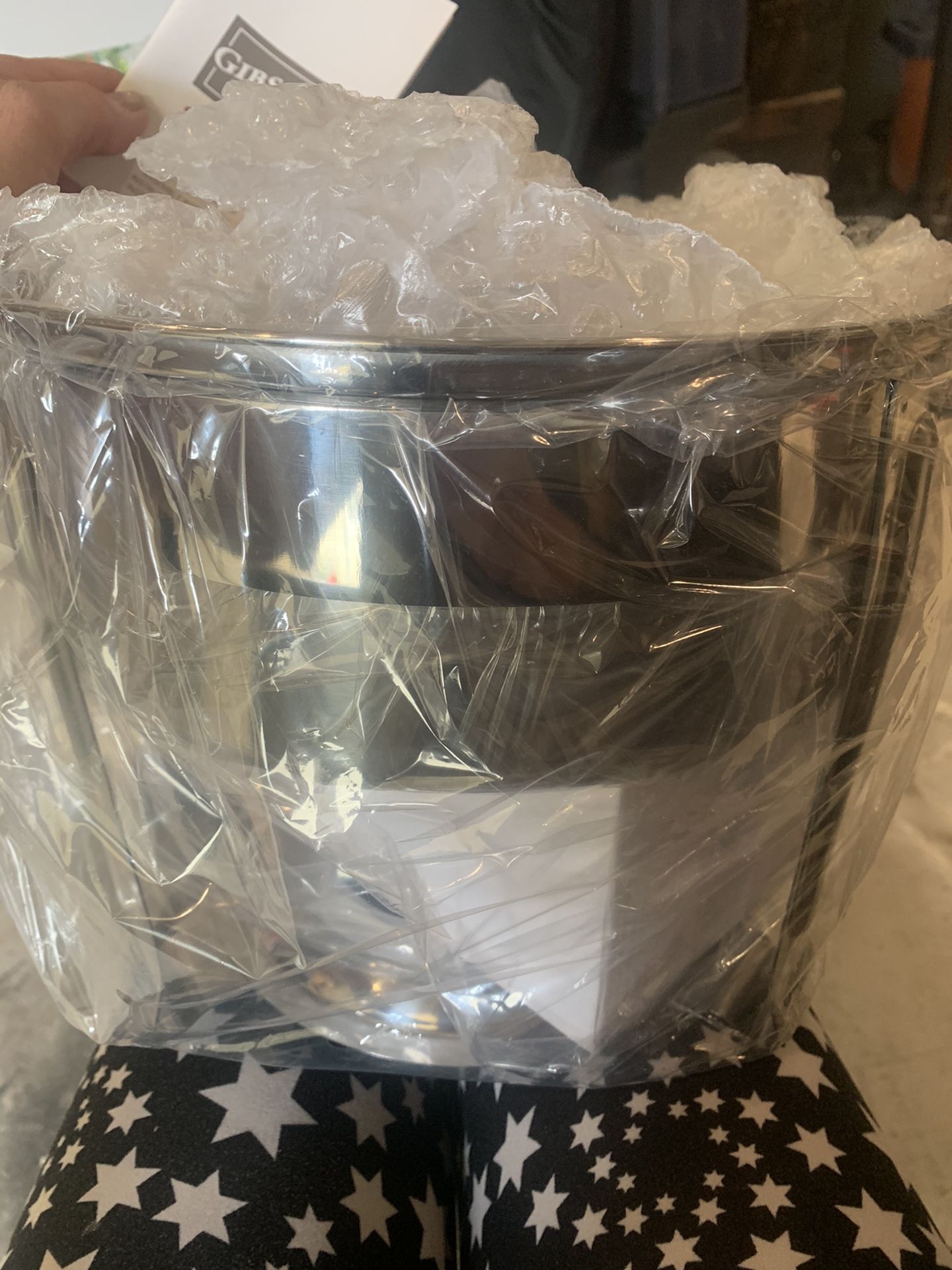 4.5qt Chafing Dish Set - Gibson Home- Brand New