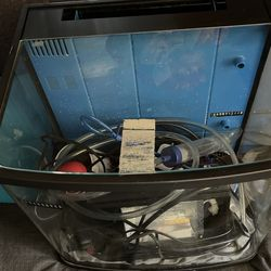 Fish Tank  With Built In Filter. Taking Best Offer Thumbnail