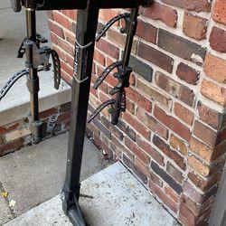 Bike Hitch Rack Thumbnail