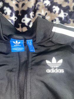Real Adidas jacket never used Thumbnail