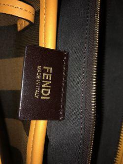 Fendi roll bag Thumbnail