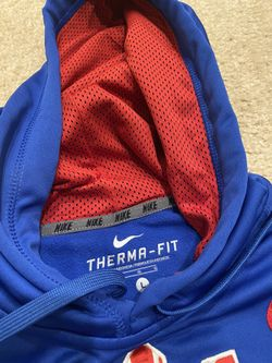 Manny Pacquiao Nike Brand New Thermafit Hoodie Jacket Thumbnail