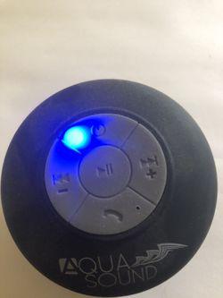 Waterproof speaker Thumbnail