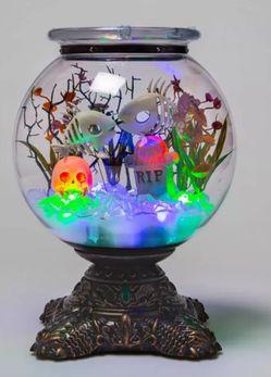 Halloween Animated Decorative Fishbowl - Hyde & EEK! Boutique Halloween Animated Decorative Fishbowl - Hyde & EEK! Boutique Thumbnail