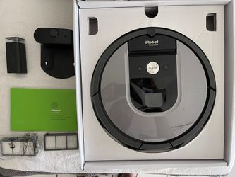 Roomba 960   Thumbnail