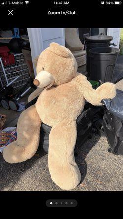 Giant 5ft Bear Thumbnail