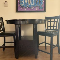 Bistro Table And Chairs Thumbnail