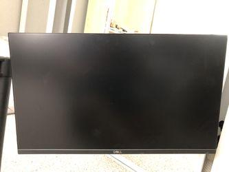 Dell UltraSharp 24 Monitor - U2415 Dual Monitor Setup Thumbnail