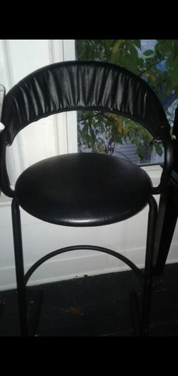 2 bar height stools Thumbnail