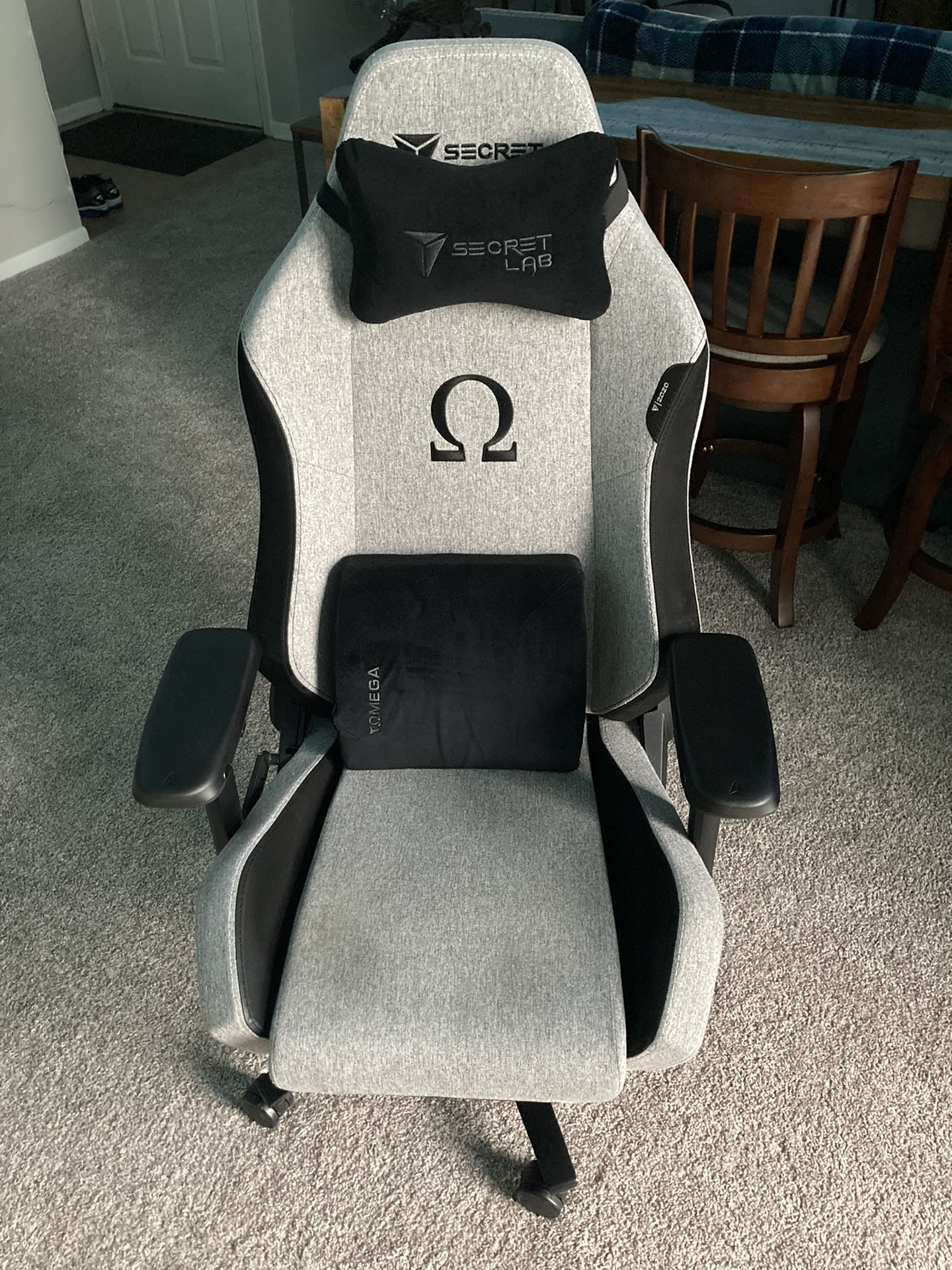 Secret Lab Chair