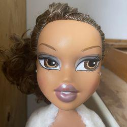 Bratz Doll Thumbnail