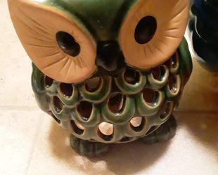 Owl kitchen decor Thumbnail