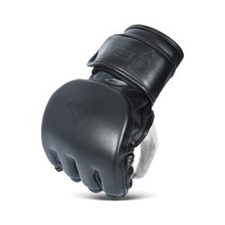 MMA, UFC Fight And Training Gloves Without Thumb Thumbnail