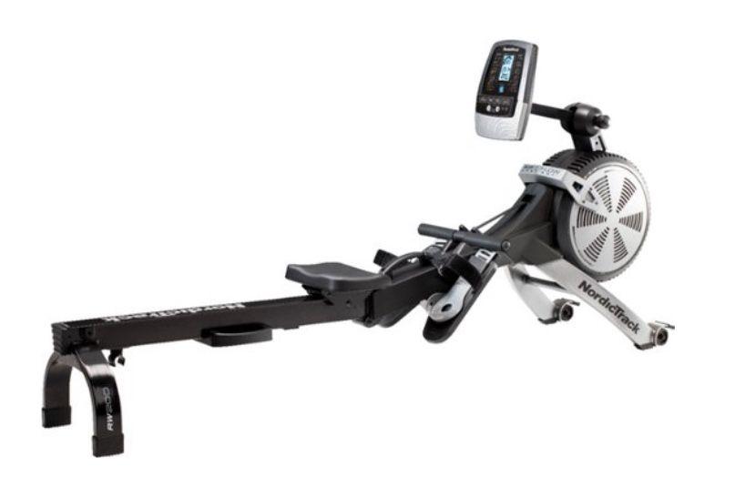 nordictrack rower Rw200 600 OBO