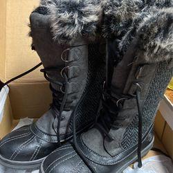 Northside Elements Snow Boots Thumbnail