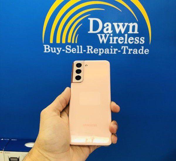 Samsung S21 Unlockedd