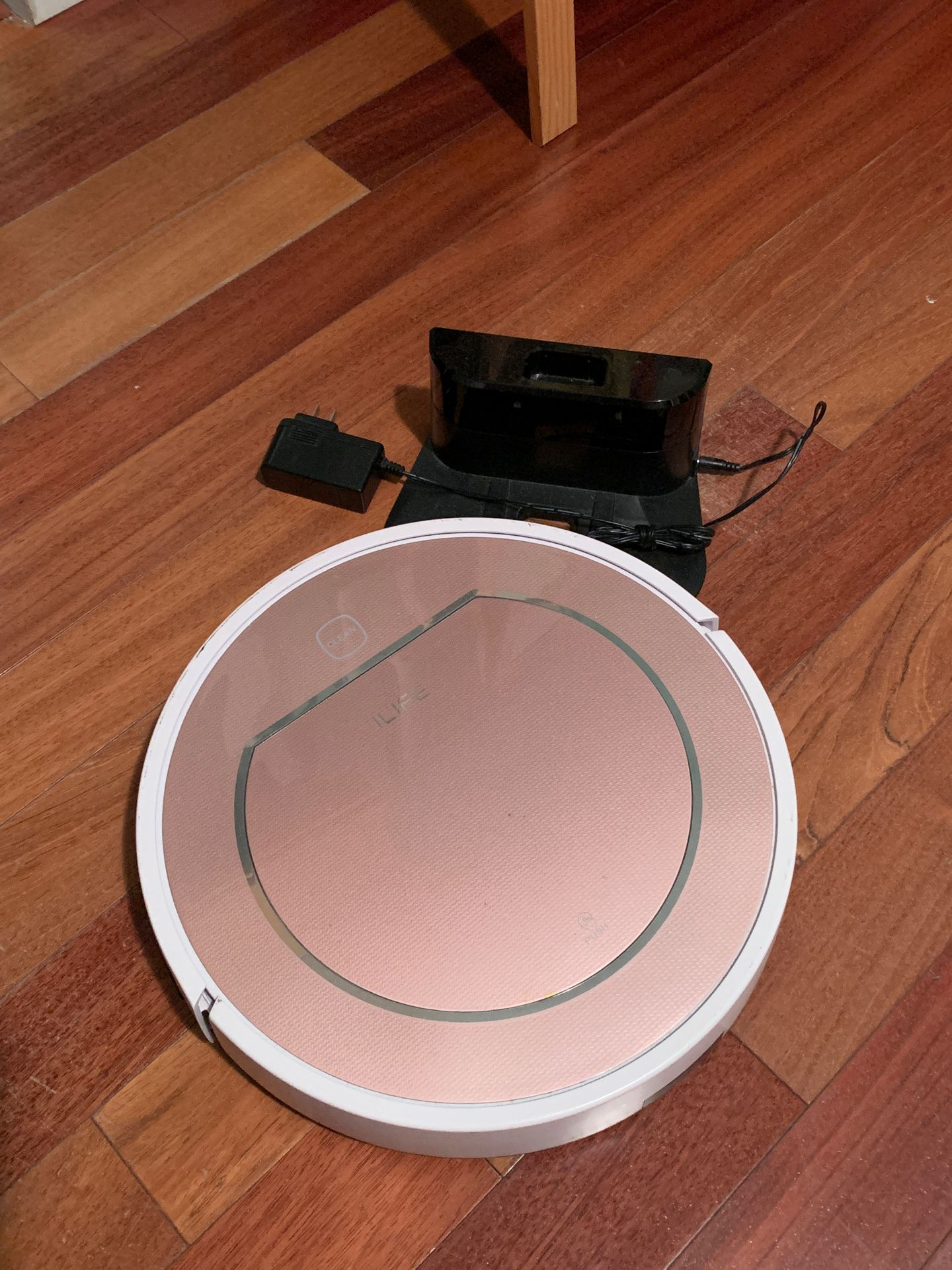 Vacuum iLife Robot