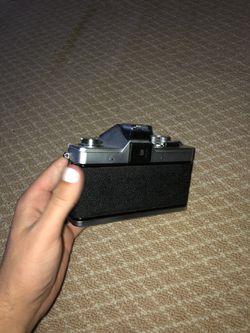 Praktica Film Camera Thumbnail