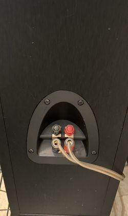 Klipsch Speaker System With Denon AV receiver  Thumbnail
