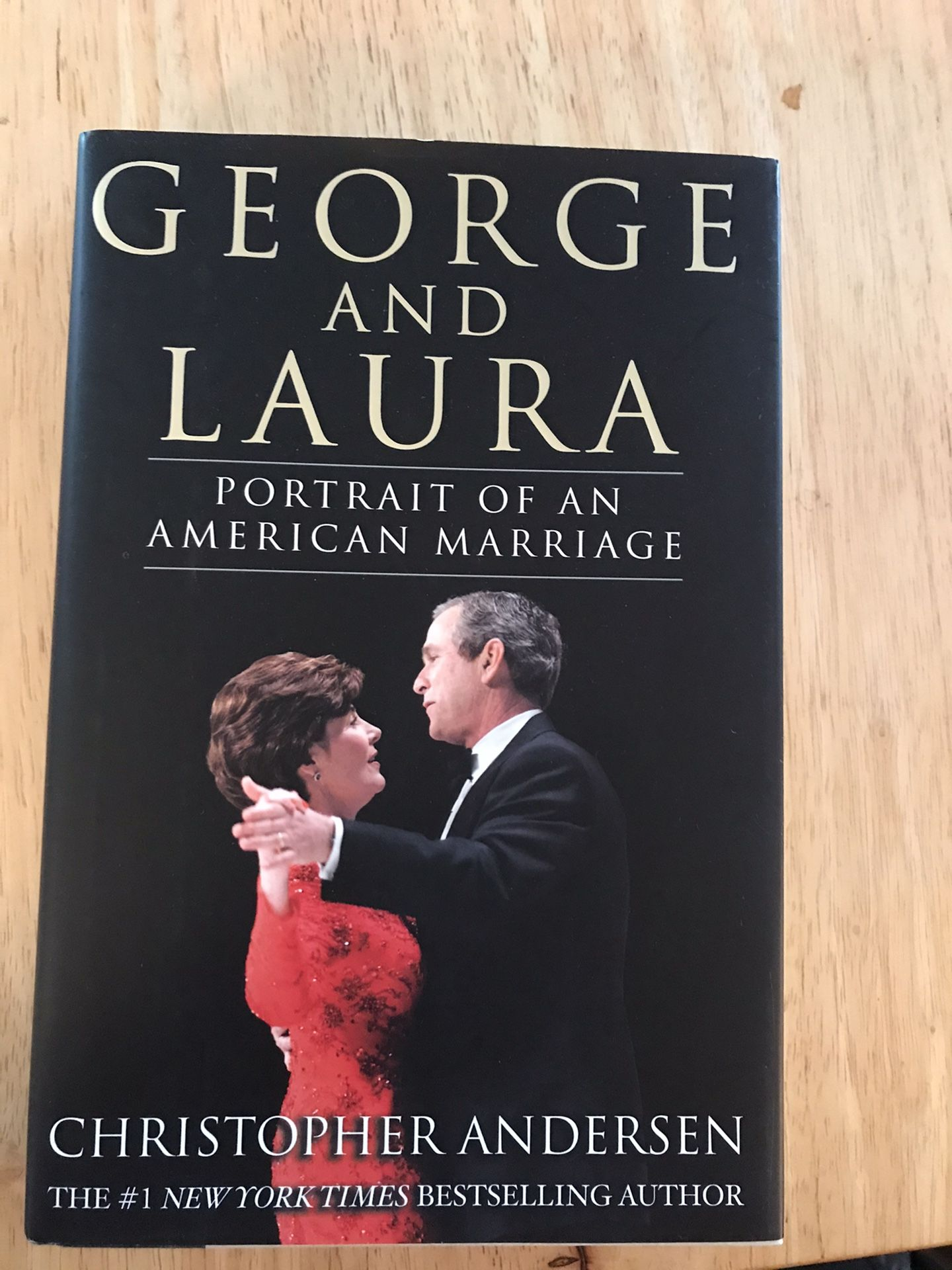 George and Laura Portrait of an American Marriage