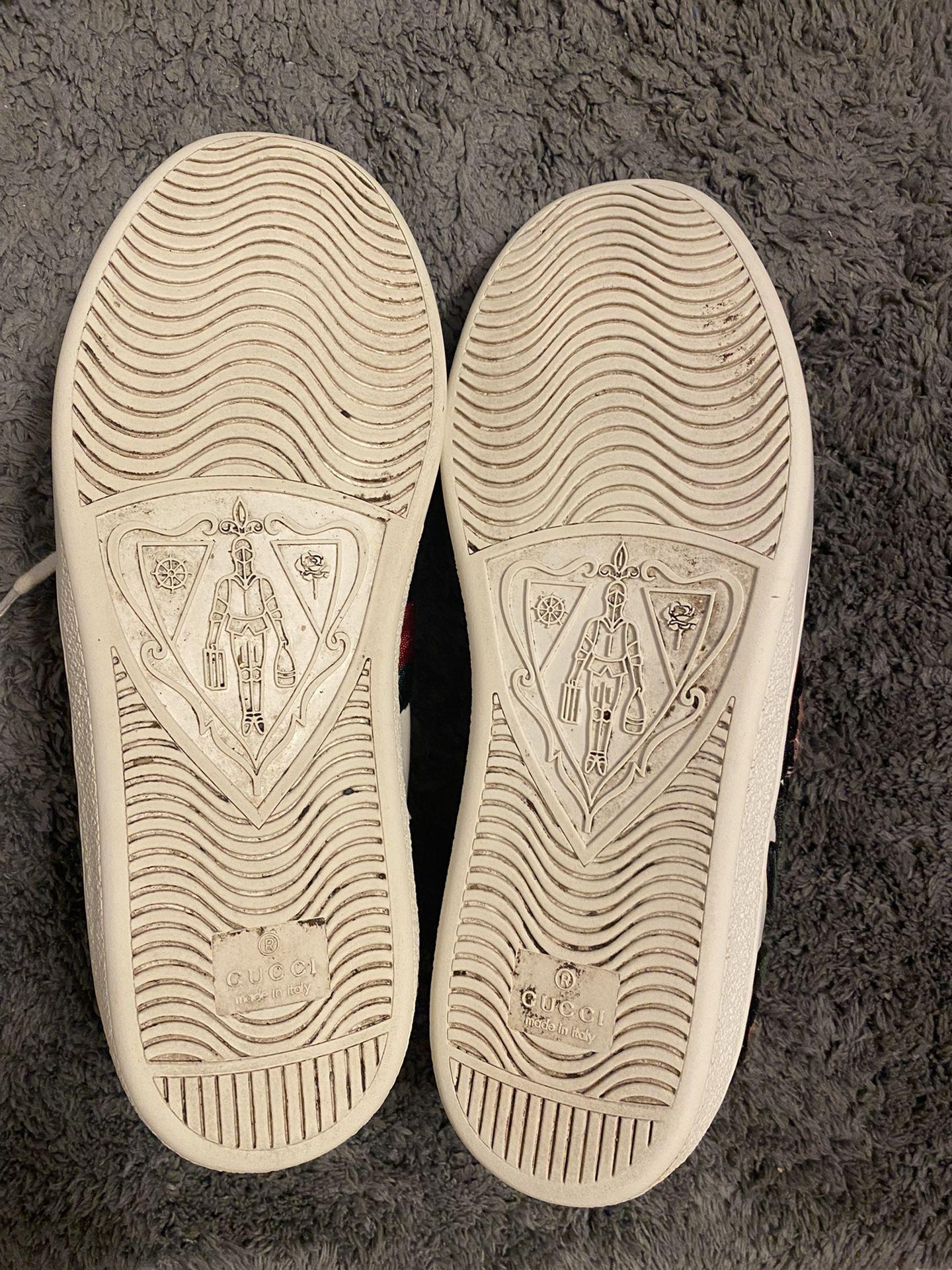 Women's Gucci's Shoe S8