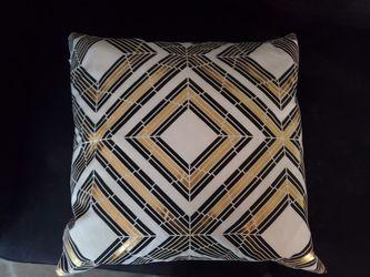 Set of 6 decorative pillow covers Thumbnail