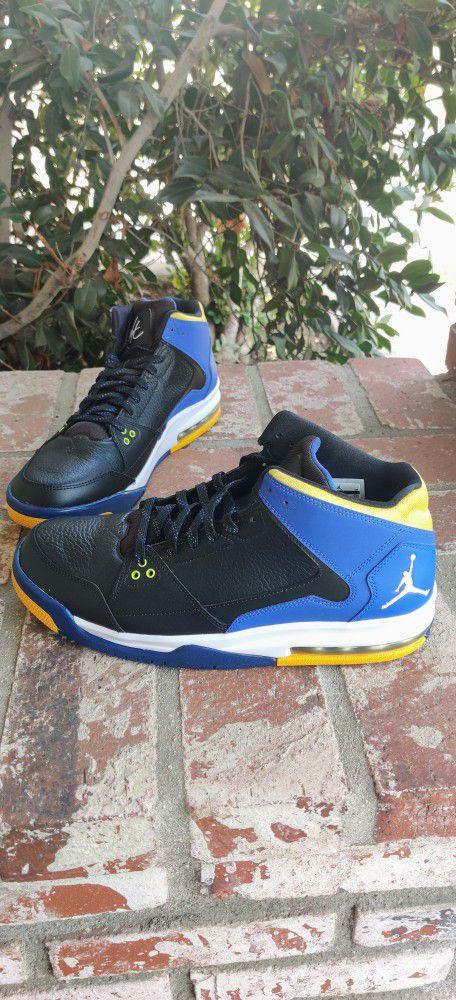 Nike Air Jordans Flight Origins