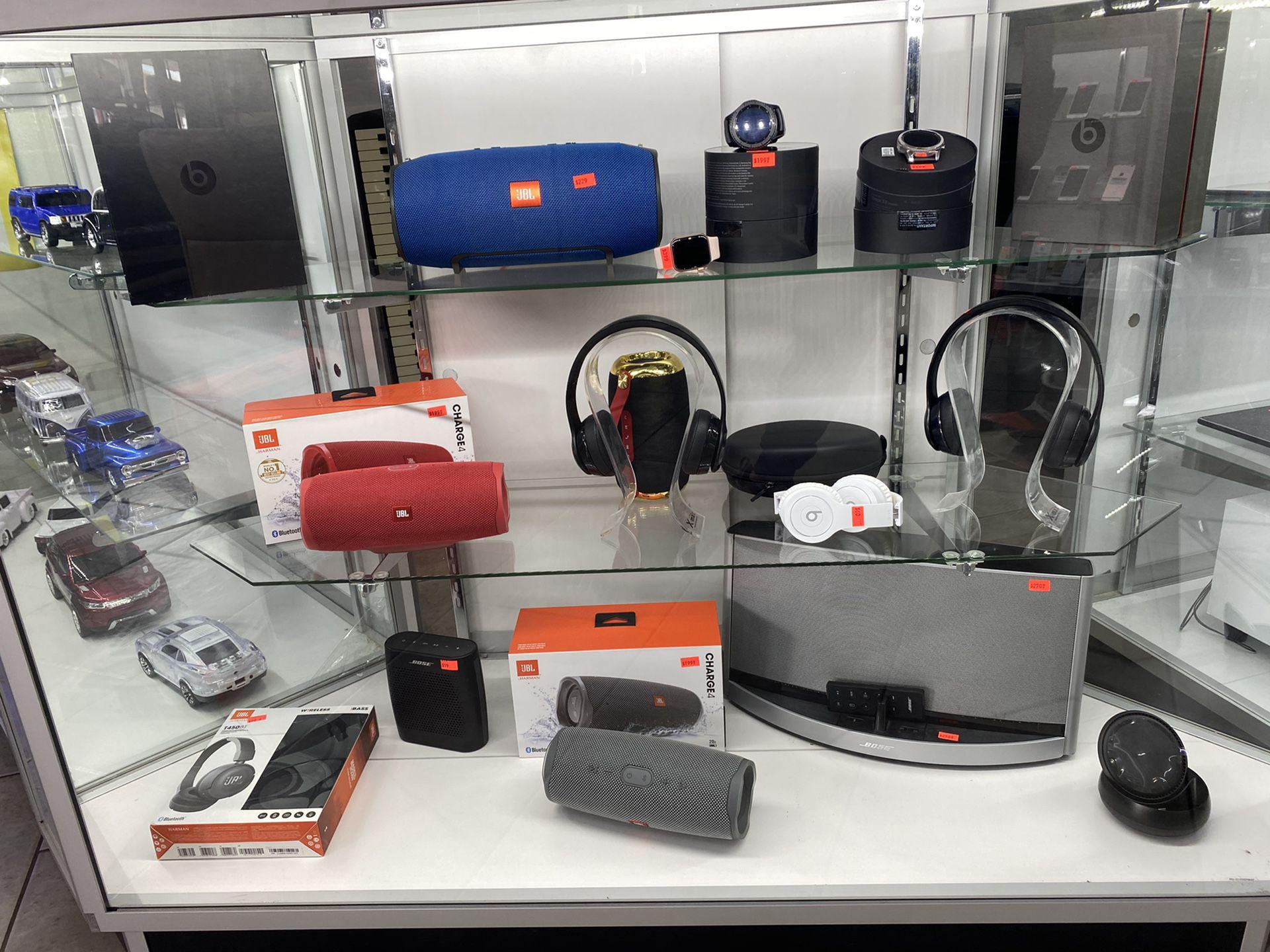 Speaker JBL, Bose, Beats For sale