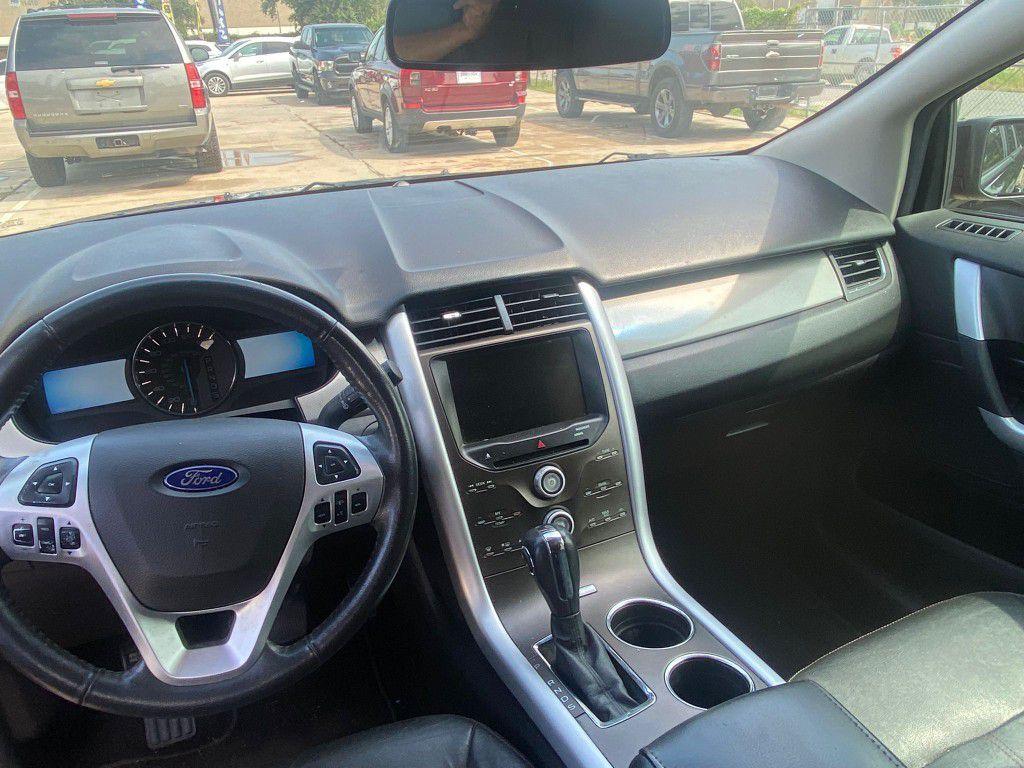 R u n s - n - drives perfect - 2013 Ford Edge SEL FWD