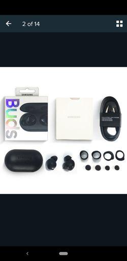 Samsung Galaxy Earbuds (Various Models)  Thumbnail