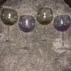 Crystal Glasses Thumbnail