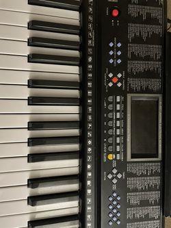 Keyboard Thumbnail