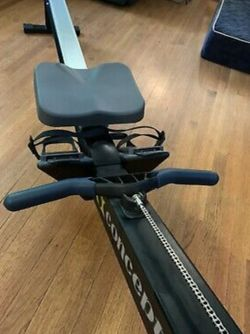 concept 2 indoor rowing machine with pm5 monitor Thumbnail