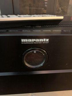 Marantz Thumbnail