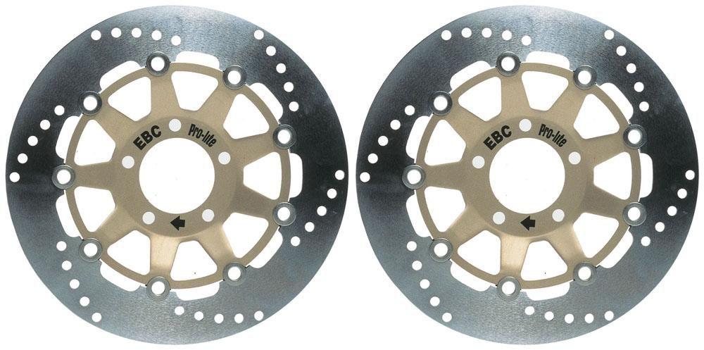 EBC Off Road Disc Rotors MD6054D (2 Rotors - Bundle)
