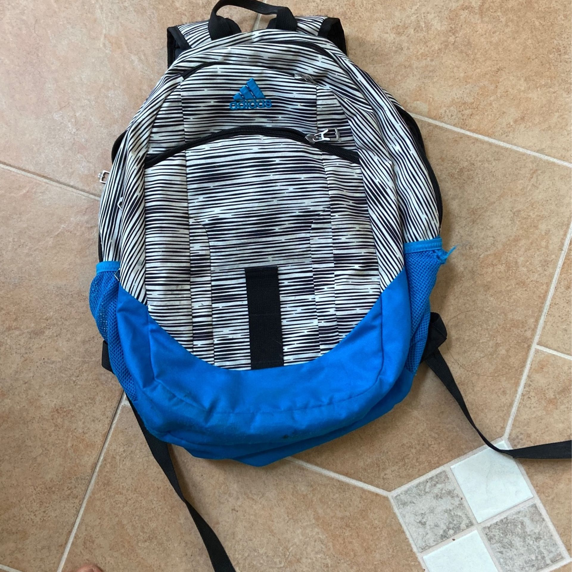 Adidas School Bag