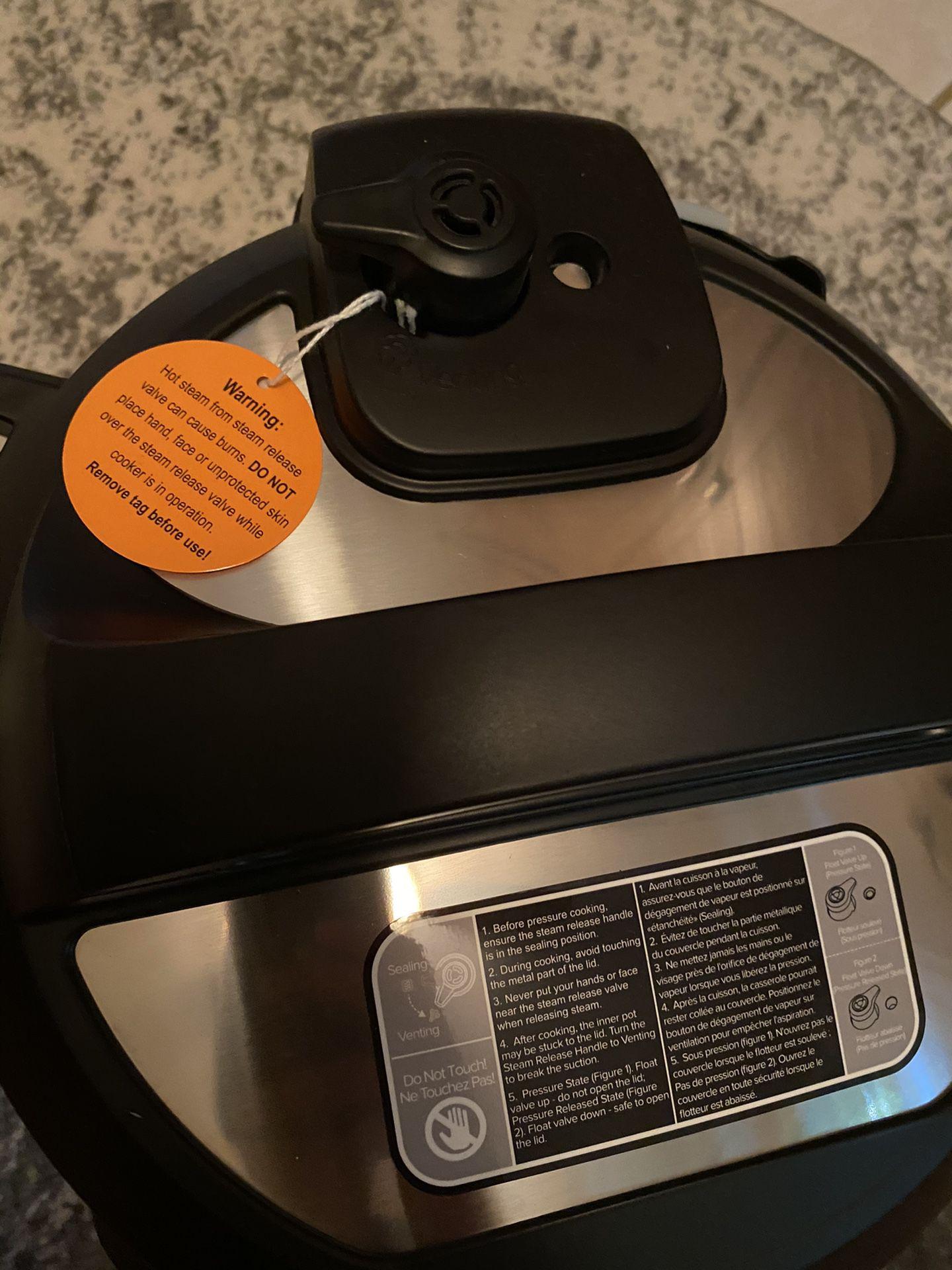 Brand New Instant Pot