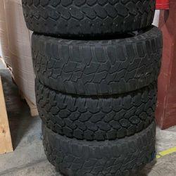 35x13.5 R20LT Tires  Thumbnail
