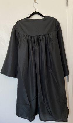 Graduation Gown Thumbnail